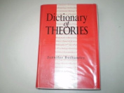 Dictionary of Theories