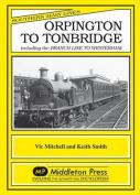 Orpington to Tonbridge