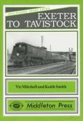 Exeter to Tavistock