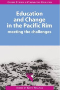 Education and Change in the Pacific Rim