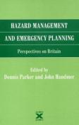 Hazard Management and Emergency Planning