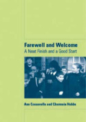 Farewell and Welcome