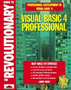 Revolutionary Guide to Visual Basic Professional Edition