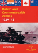 British and Commonwealth Armies, 1939-43