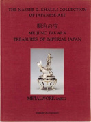 Meiji No Takara =: Treasures of Imperial Japan