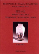 Treasures of Imperial Japan, Volume 3, Enamel