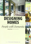 Designing Homes for People with Dementia