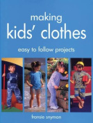 Making Kids' Clothes