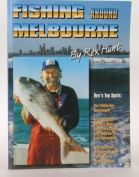 Fishing around Melbourne