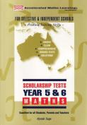 Scholarship Tests