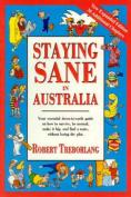 Staying Sane in Australia