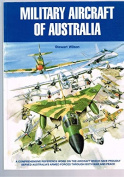 Military Aircraft of Australia