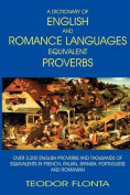 A Dictionary of English and Romance Languages