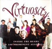 Virtuosity: inside the Heads of 100 Prominent Australians