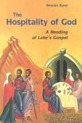 The Hospitality of God