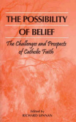 The Possibility of Belief
