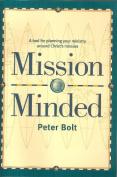 Mission Minded