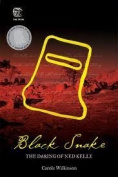 The The Drum: Black Snake,