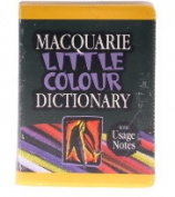 Macquarie Little Colour Dictionary