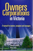 Owners Corporations in Victoria