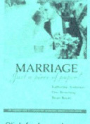 Marriage Just a Piece of Paper