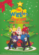 "The ""Wiggles"" Christmas Song and Activity Book"