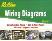 Wiring Diagrams - Volume 6