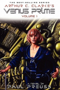 Arthur C. Clarke's Venus Prime