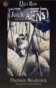 Jack & the Aliens (Quick Read)