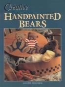 Creative Handpainted Bears