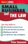 Blake's Go Guide Small Business and Law
