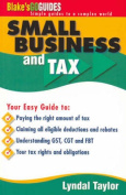 Blake's Go Guide Small Business and Tax