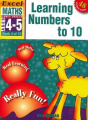 Learning Numbers to 10