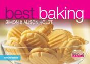 Alison Holst's Best Baking