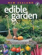 New Zealand Bill Ward's Edible Garden