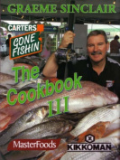 Gone Fishin: The Cookbook III
