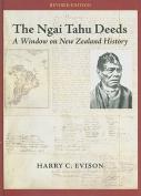 The Ngai Tahu Deeds