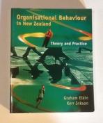Organisational Behaviour in NZ