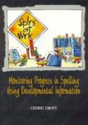 Monitoring Progress in Spelling Using Developmental Information