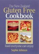 The New Zealand Gluten Free Cookbook
