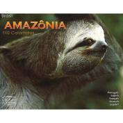 Amazonia: 101 Colorfotos