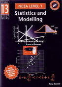 Year 13 NCEA Statistics and Modelling Study Guides