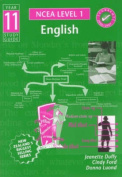 Year 11 NCEA English Study Guide Ed 2
