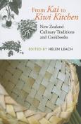 From Kai to Kiwi Kitchen