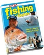 Spot X New Zealand Fishing News Guide