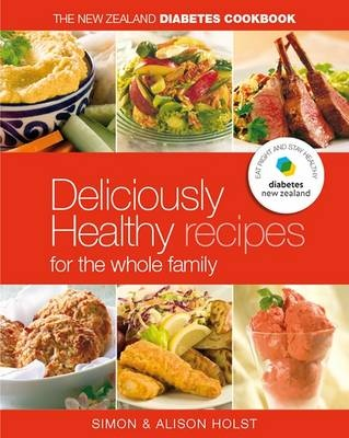 Nz diabetes cookbook simon holst alison holst shop online for share this product forumfinder Gallery