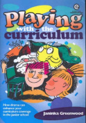 Playing with the Curriculum Code