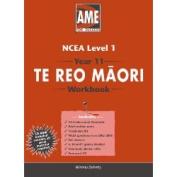 AME Year 11 Te Reo Maori Workbook
