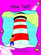 How Tall?: Emergent (Red Rocket Readers