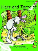 Hare & Tortoise: Early